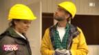 Video ««Ein Dorf hilft…» - Teil 2» abspielen