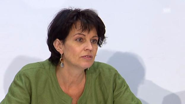 Video «Leuthard begründet die Preiserhöhung» abspielen