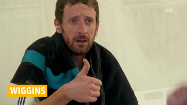 Video «Bradley Wiggins gewinnt WM-Zeitfahren» abspielen