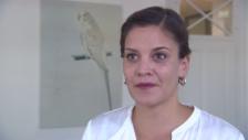 Video ««Ablehnung könnte auch im Tessin noch wachsen»» abspielen