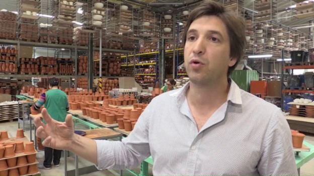 Video «Portugal – Erholung auf tiefem Niveau (Europa-Serie Teil 2)» abspielen