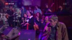 Video «Schweizer Künstler feiern Bob Dylan» abspielen