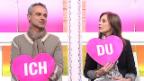 Video «Beat Zehnder und Nadine Imboden» abspielen
