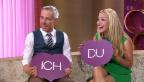 Video ««Ich oder Du» live: Nicole Berchtold gegen Dani Fohrler» abspielen