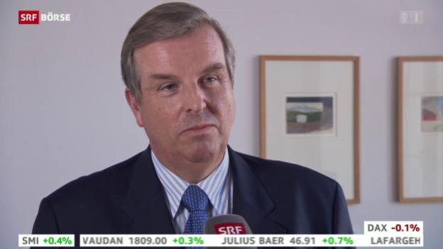 Video «SRF Börse vom 18.11.2015» abspielen