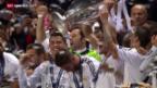 Video «Fussball: Supercup Spanien» abspielen