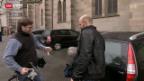 Video «Irrtümlich verhaftet» abspielen