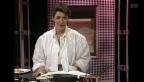 Video «Gourmetköchin Elfie Casty ist tot» abspielen