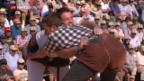 Video «Martin Grab gewinnt Zuger Kantonales» abspielen