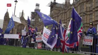 Video «FOKUS: Wie gespalten ist Grosbritannien?» abspielen