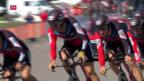Video «Tour de Suisse Auftakt» abspielen