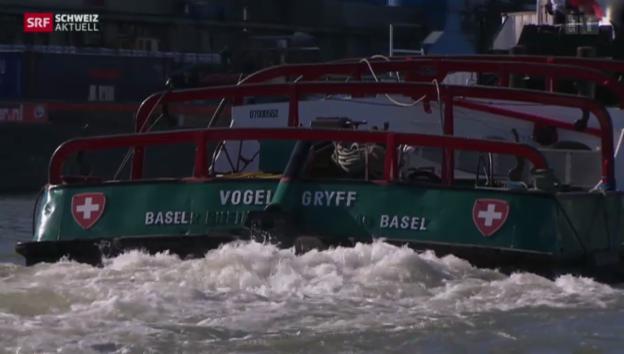 Video «Schweiz aktuell vom 11.09.2014» abspielen