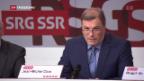 Video «Cina neuer SRG-Präsident» abspielen