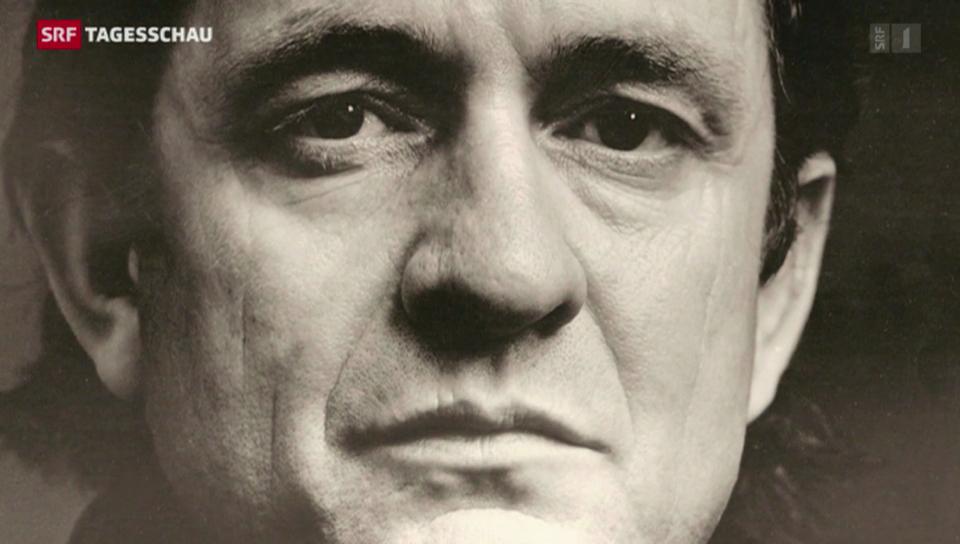 Das verschollene Johnny Cash Album ist da