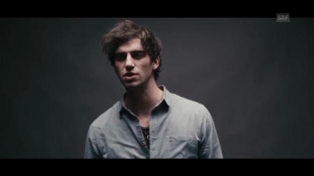Video «Videoclip Jan Oliver mit «Stay Young»» abspielen