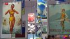 Video ««Macht Ferien!» im Museum für Gestaltung in Zürich» abspielen