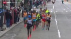 Video «Leichtathletik: New York Marathon» abspielen