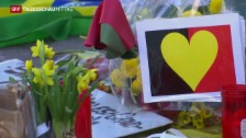 Video «Brüssel trauert» abspielen