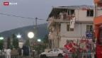 Video «Anschläge in Istanbul» abspielen