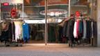 Video «Ladenöffnungszeiten: Nationalrat stösst Kantone vor den Kopf» abspielen