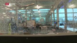 Video «FOKUS: Anschlag in Istanbul – warum wieder die Türkei?» abspielen
