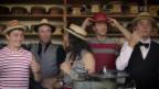 Video «Wohlen AG: Ein Ort stellt sich vor» abspielen