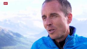 Video «Viktor Röthlins Weg zur EM» abspielen