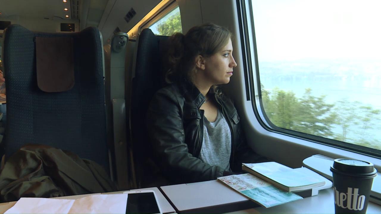 Alternativen zum Städte-Flug: Das taugen Zug, Fernbus und Auto