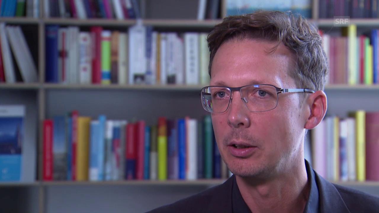 Michael Hermann zum Ergebnis des Tourismus-Verbands