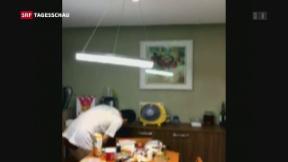 Video « Erdbeben in China» abspielen