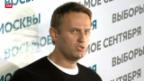 Video «Bürgermeisterwahl in Moskau» abspielen