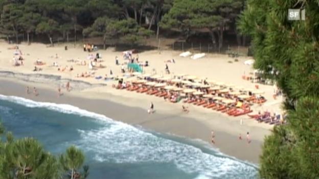 Video «Gut vorbereitet in die Ferien» abspielen