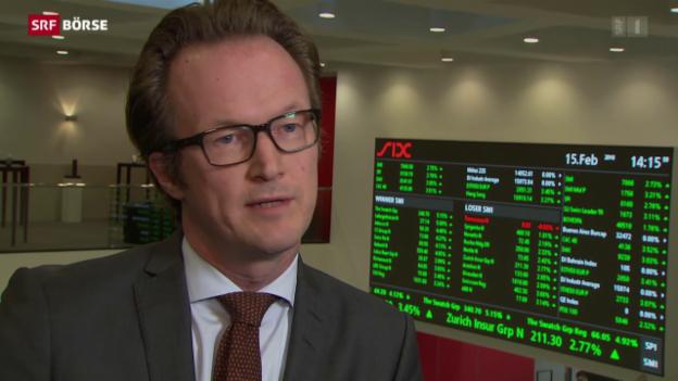 Video «SRF Börse vom 15.02.2016» abspielen