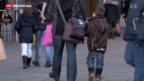 Video «Der Schweizer Wirtschaft geht's überraschend gut» abspielen