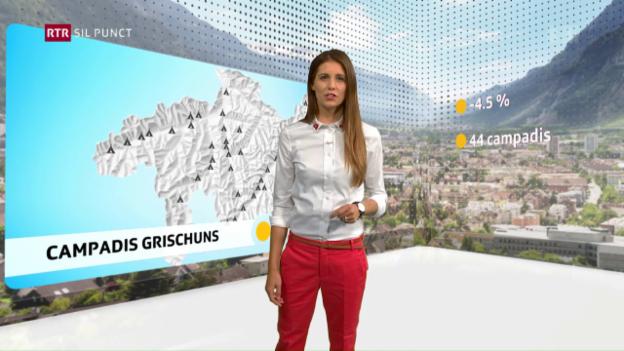 Laschar ir video ««sil punct» dals 09.08.2016»