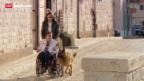 Video «Der Fall Luca empört erneut» abspielen