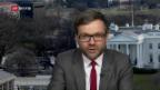 Video «Liveschaltung zu Peter Düggeli» abspielen