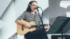 Video «Veronica Fusaro «Hemmige» – SRF 3 Live Session» abspielen