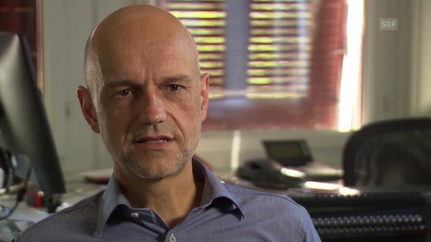 Video «Philosophie-Professor Francis Cheneval über effektiven Altruismus» abspielen