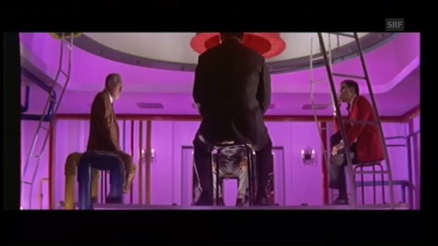Video «Filmschatz: «Tokyo Drifter»» abspielen