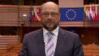 Video «Gespräch: Martin Schulz» abspielen