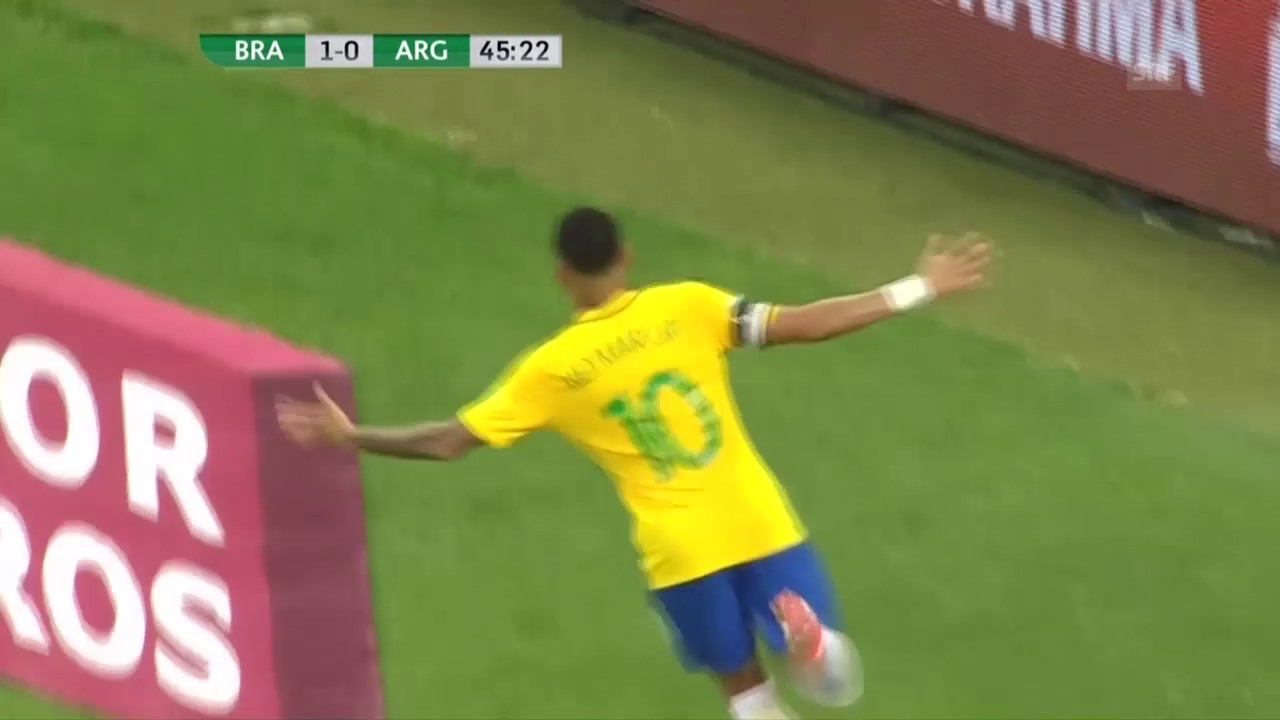 brasilien gegen argentinien
