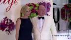 Video «Fürstin Charlène, Fürst Albert – und ihr Ungeborenes» abspielen