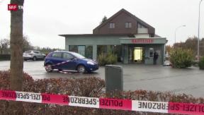 Video «Bankraub im Kanton Solothurn» abspielen