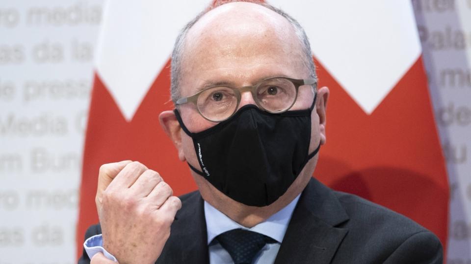Dritte Panne für KKJPD-Präsident Fässler «absolut inakzeptabel»