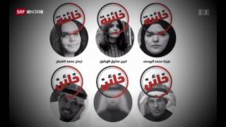 Video «FOKUS: Sehr unhöflich mit Kritikern» abspielen