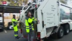 Video «Schweiz: sauber und sicher?» abspielen