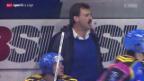 Video «Eishockey: sportlounge-Gast Kent Ruhnke» abspielen