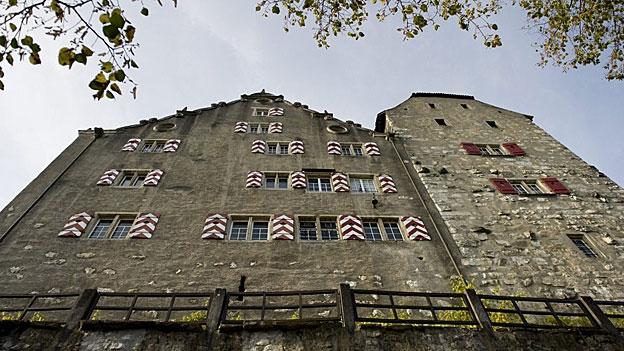 Der Aargau plant 2015 ein Gedenkjahr zur Unterwerfung des Aargaus 1415