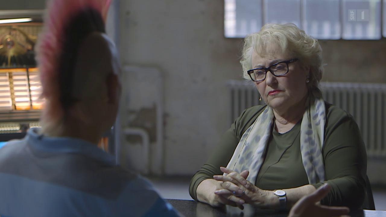 «Focus - Blind Date» - Andreas Thiel trifft Julia Onken
